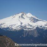 Bariloche Cerro Tronador